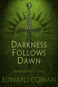 Darkness Follows Dawn cover
