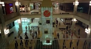 dawn of the dead mall